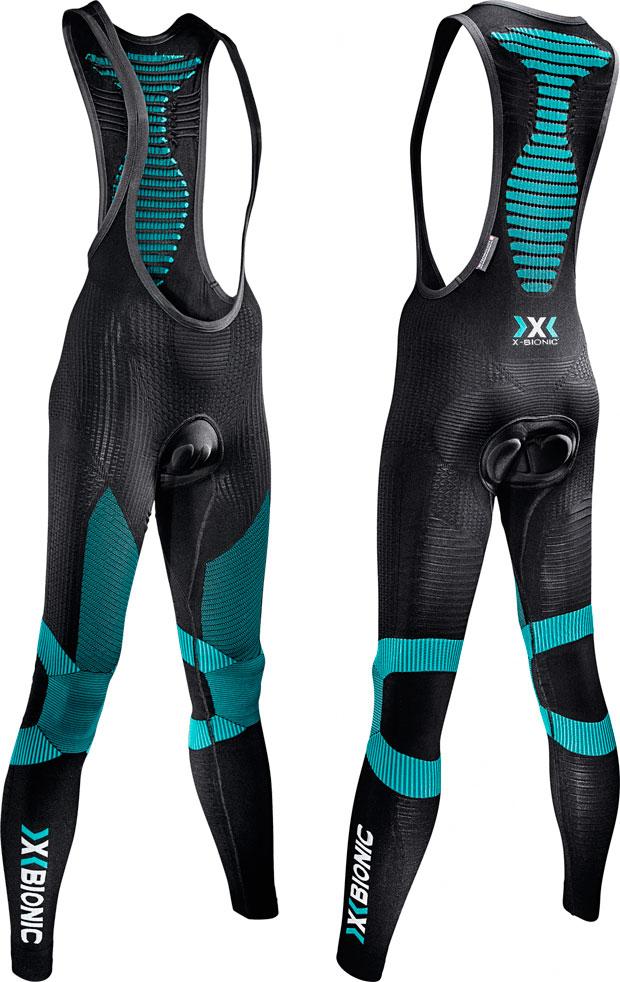 En TodoMountainBike: X-Bionic Effektor, la más avanzada equipación compresiva para ciclistas