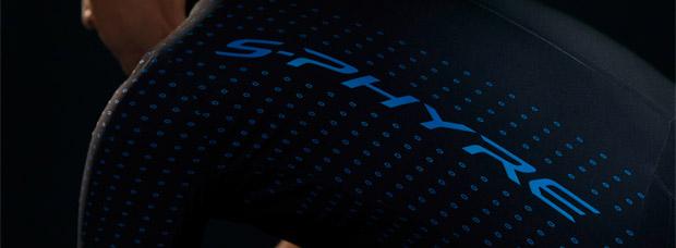 Shimano S-Phyre, nueva línea de ropa técnica para maximizar la transmisión de potencia