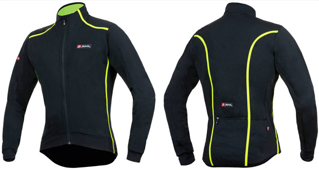 En TodoMountainBike: Spiuk Elite Plus, chaqueta y culotte para que el invierno no sea un impedimento