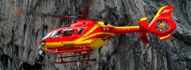 Cómo actuar ante un accidente grave en la montaña y cómo comunicarse con los servicios de emergencia