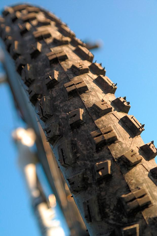 Consideraciones a tener en cuenta a la hora de elegir el ancho de un neumático de bicicleta