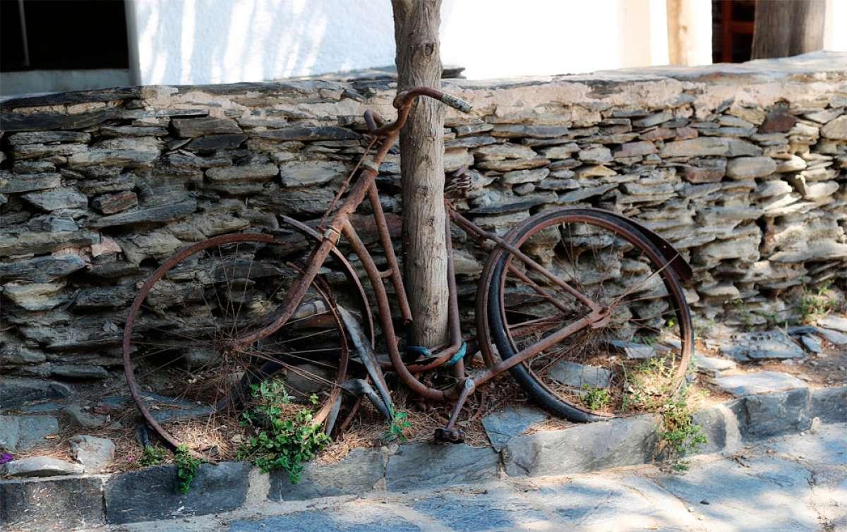 Cómo preparar una bicicleta para dejarla parada durante un largo período de tiempo