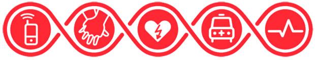 En TodoMountainBike: Cómo salvar la vida a un ciclista con la reanimación cardiopulmonar o RCP
