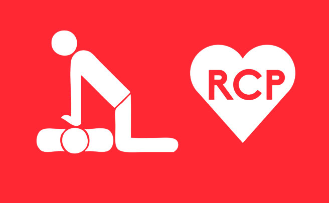 Cómo salvar la vida a un ciclista con la reanimación cardiopulmonar o RCP