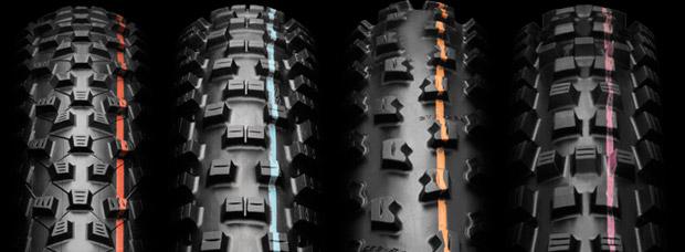 Schwalbe se reinventa con el nuevo compuesto ADDIX para su gama de neumáticos EVO