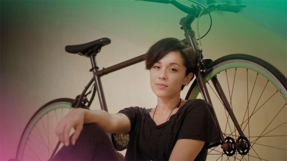 """Sensacional """"cover"""" de la canción Cheap Thrills de Sia con la música de una bicicleta"""
