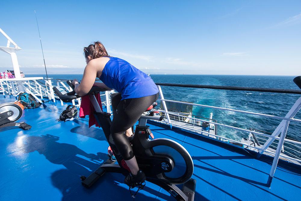 En TodoMountainBike: En marcha la cuarta edición de 'Cruzando el Estrecho de Gibraltar en Bicicleta'
