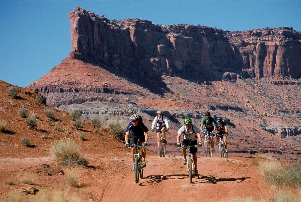 Los cuatro grandes errores de todos los ciclistas novatos
