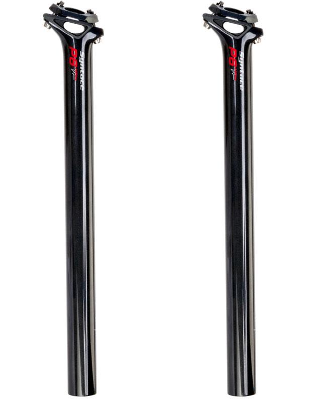 En TodoMountainBike: Cuatro tijas de carbono flexibles para dar un toque 'softail' a una rígida XC