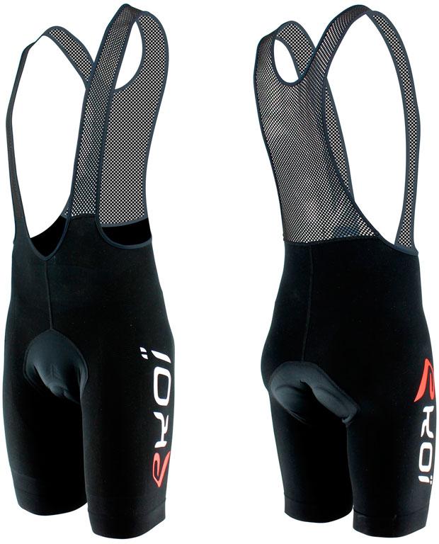 En TodoMountainBike: EKOÏ Morfo, el primer culotte de talla única que se adapta a todo tipo de ciclistas