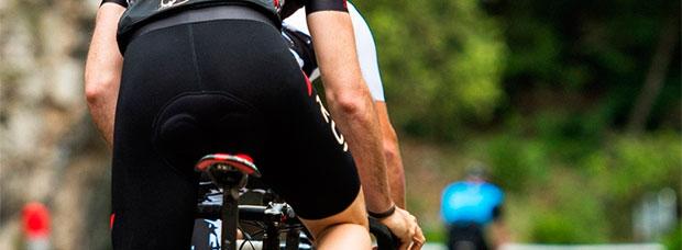 EKOÏ Morfo, el primer culotte de talla única que se adapta a todo tipo de ciclistas