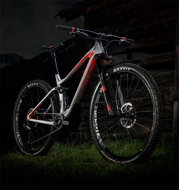 La BMC Speedfox de 2018, al detalle