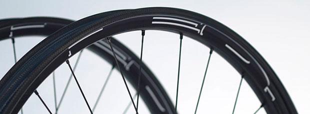 Las ruedas de carbono HED Raptor 27.5+, al detalle