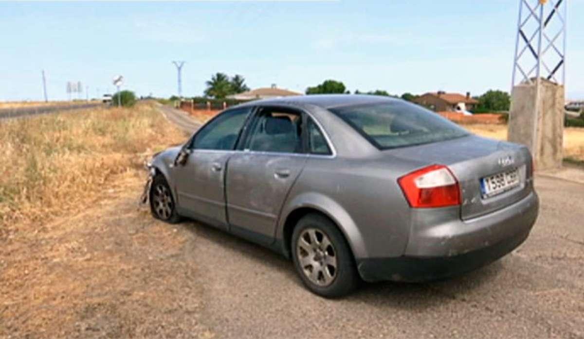En TodoMountainBike: Detenido el conductor del atropello mortal a un ciclista en Palomeque (Toledo)