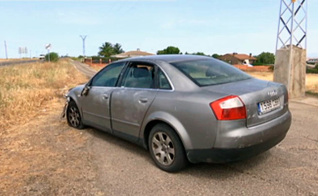 Detenido el conductor del atropello mortal a un ciclista en Palomeque (Toledo)