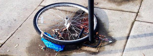 Detenido en Madrid un ladrón dedicado a vender a comercios de segunda mano bicicletas de gama alta robadas