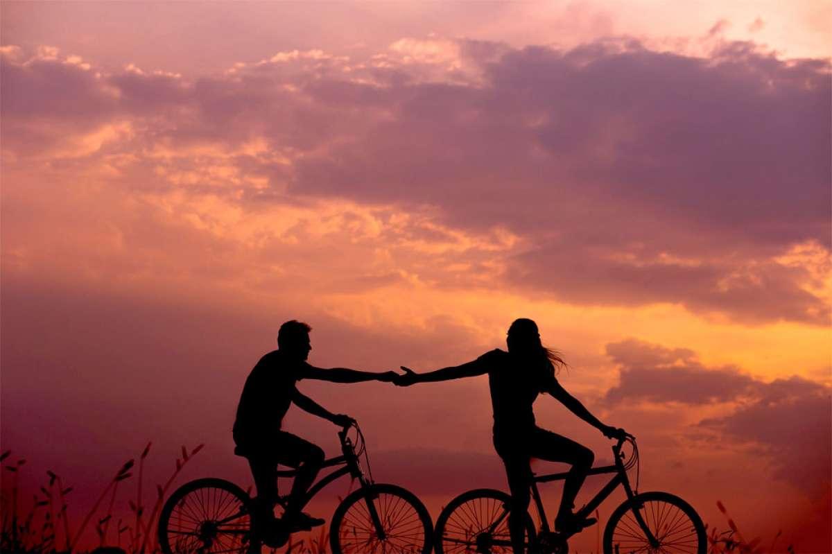 Diez razones de mucho peso para comenzar a montar en bicicleta