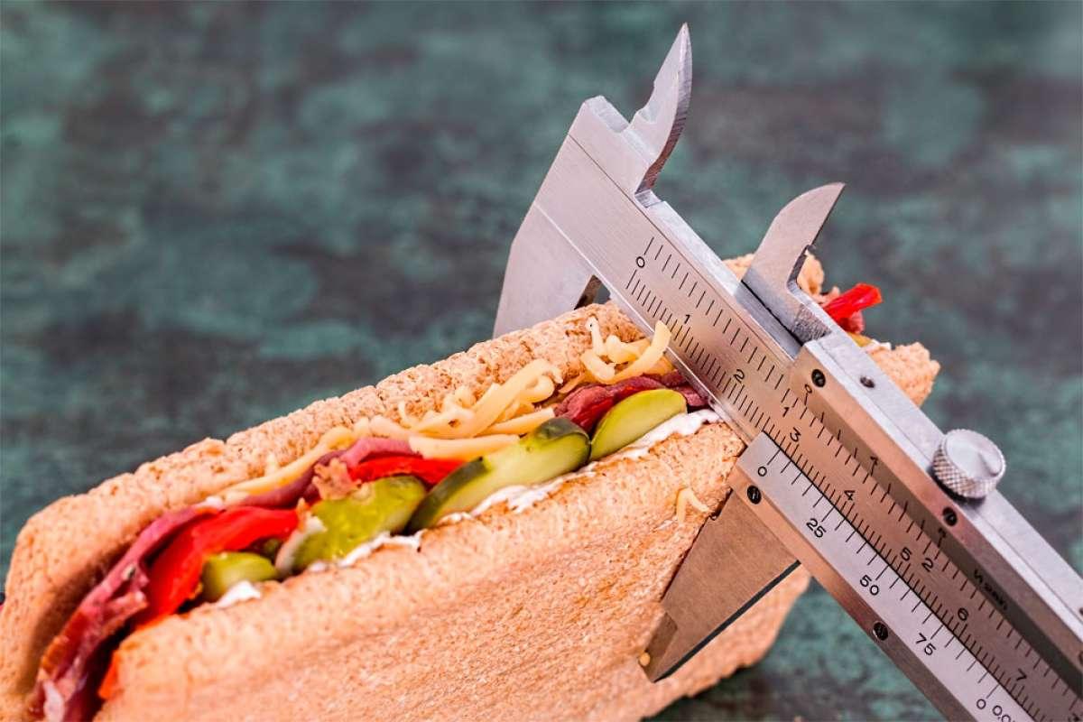 El índice glucémico (IG) de los alimentos y su importancia en la nutrición de un deportista