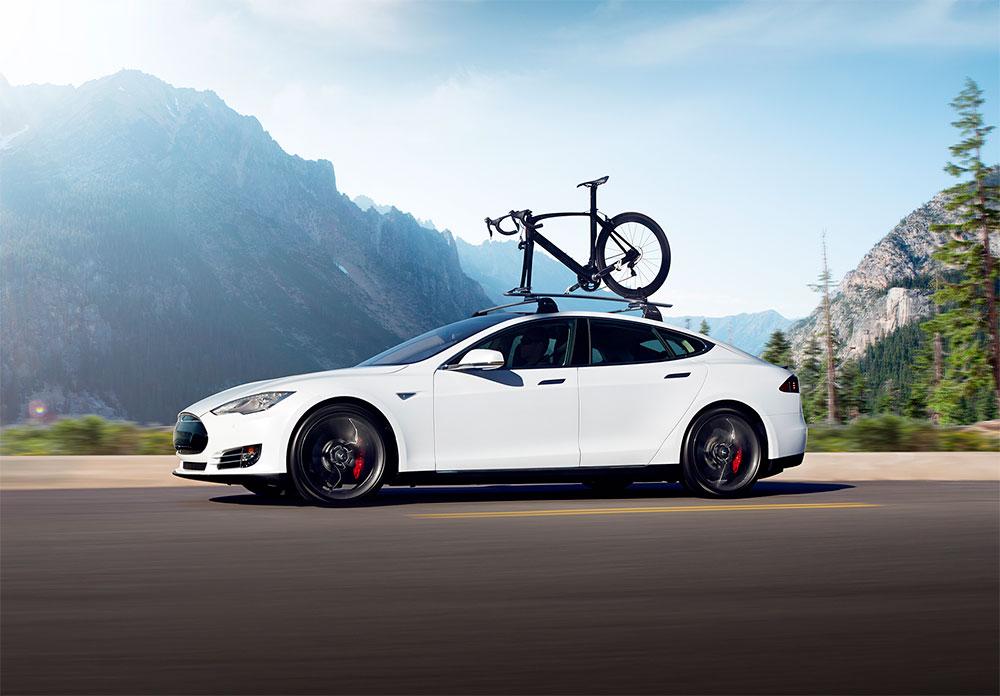 En TodoMountainBike: Tesla Bike S, la bicicleta eléctrica con mayor aceleración y autonomía del mundo