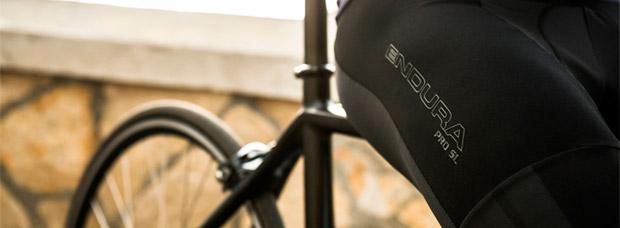 Endura Pro SL Bibshort II, un digno sucesor del mejor culotte de la marca