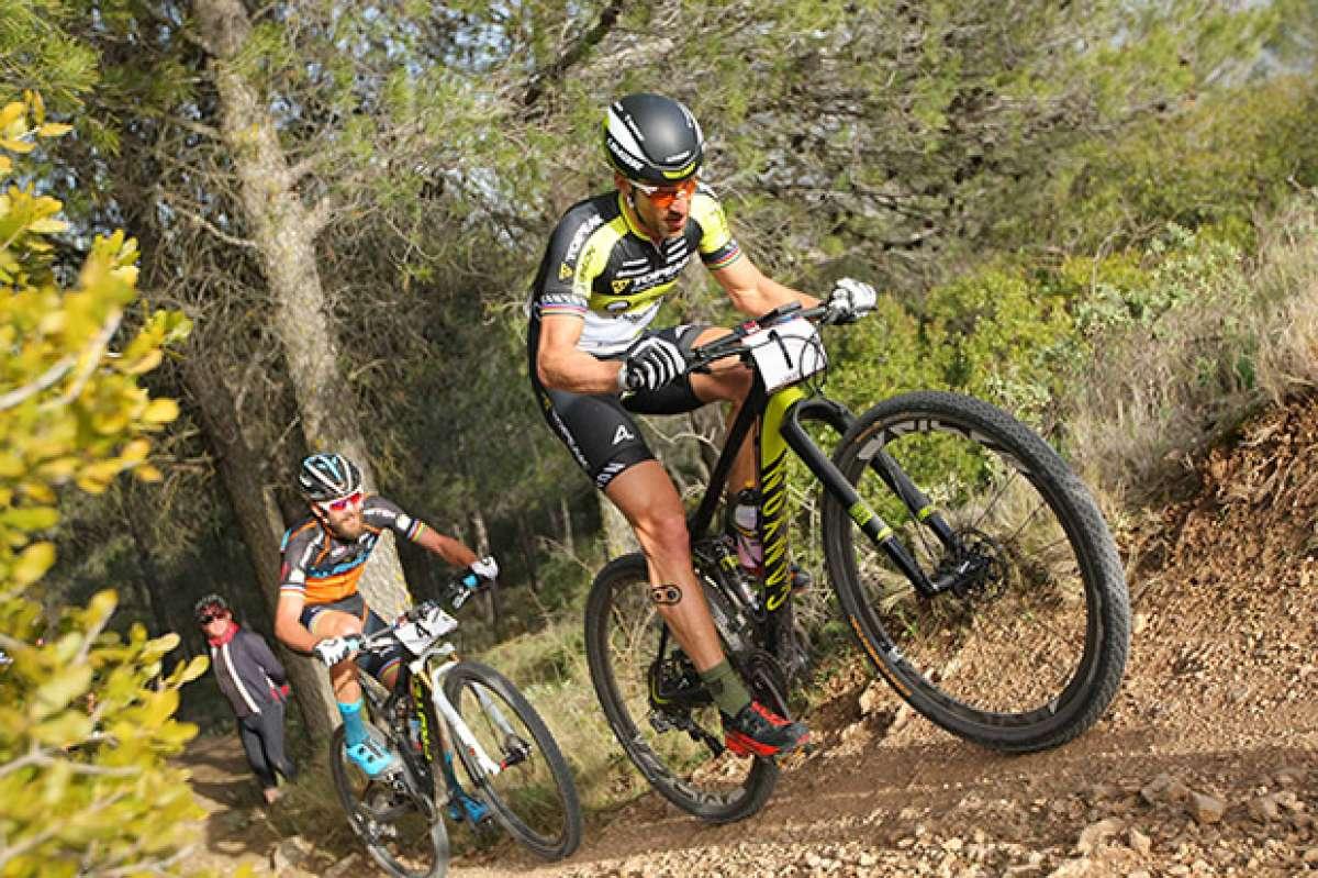 Entrevista a Alban Lakata, uno de los grandes favoritos de la Andalucía Bike Race presented by Shimano 2017