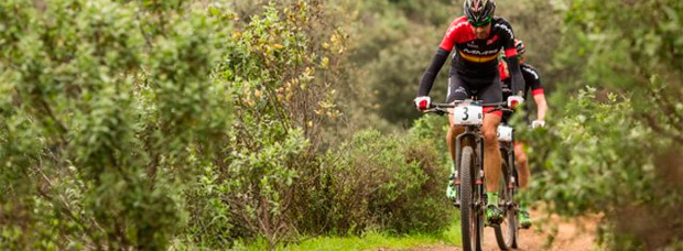 Entrevista a David Valero, aspirante al título de la Andalucía Bike Race presented by Shimano 2017