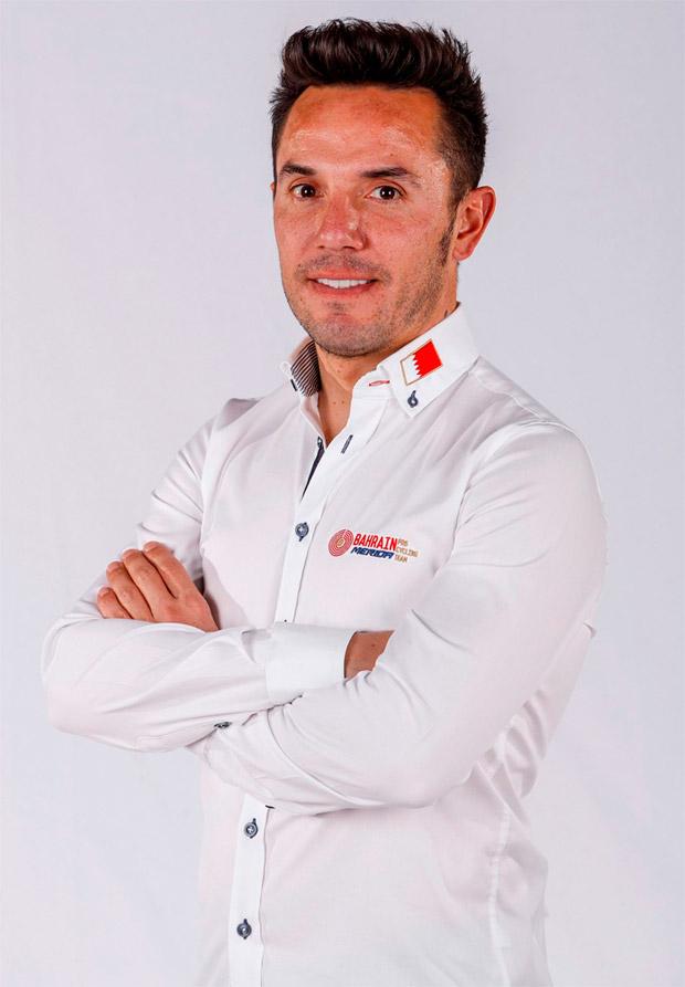 """Entrevista a Joaquim 'Purito' Rodríguez: """"La Andalucía Bike Race será la primera competición MTB de mi vida"""""""