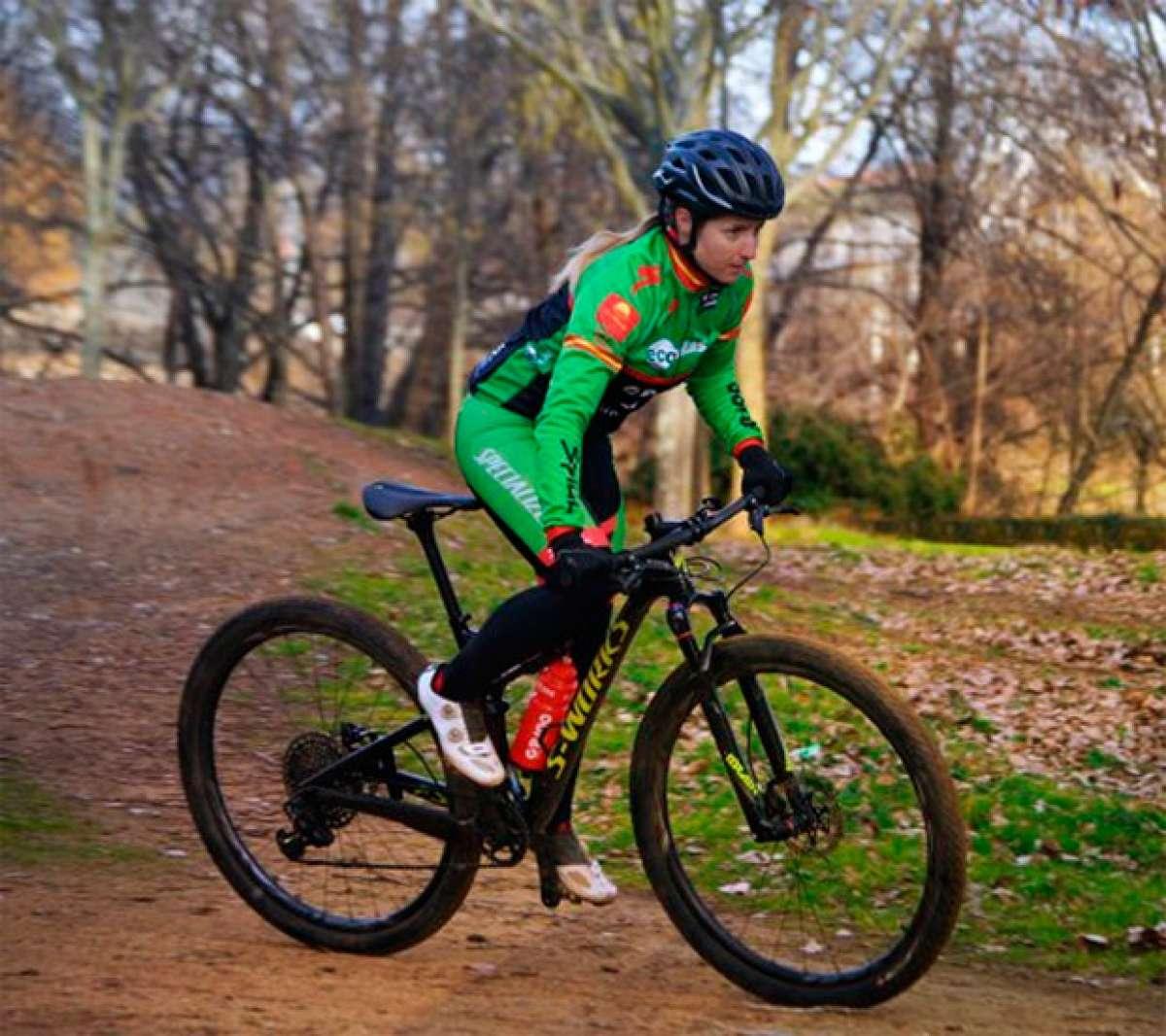 """En TodoMountainBike: Entrevista a Rocío Martín: """"Las mujeres tendremos una bonita pugna en la Andalucía Bike Race 2017"""""""