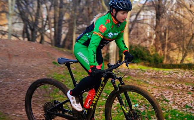 """Entrevista a Rocío Martín: """"Las mujeres tendremos una bonita pugna en la Andalucía Bike Race 2017"""""""