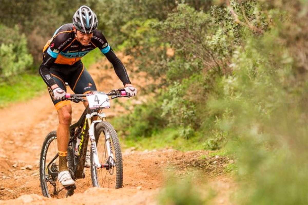 En TodoMountainBike: Entrevista a Tiago Ferreira, campeón del mundo de XCM en 2016 y principal favorito de la Andalucía Bike Race presented by Shimano 2017