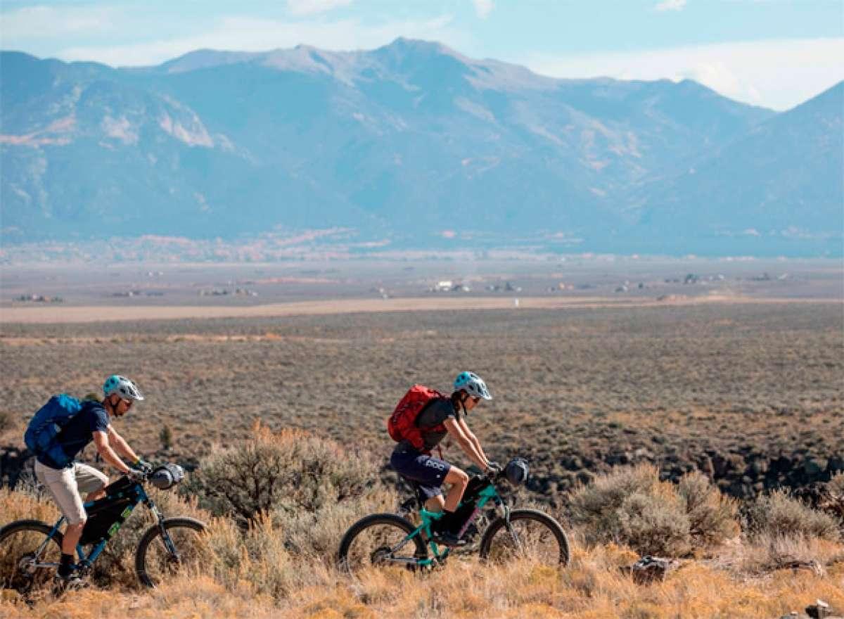 """""""Es el viaje, no el destino"""", fantástico vídeo promocional de Jamis Bikes para San Valentín"""