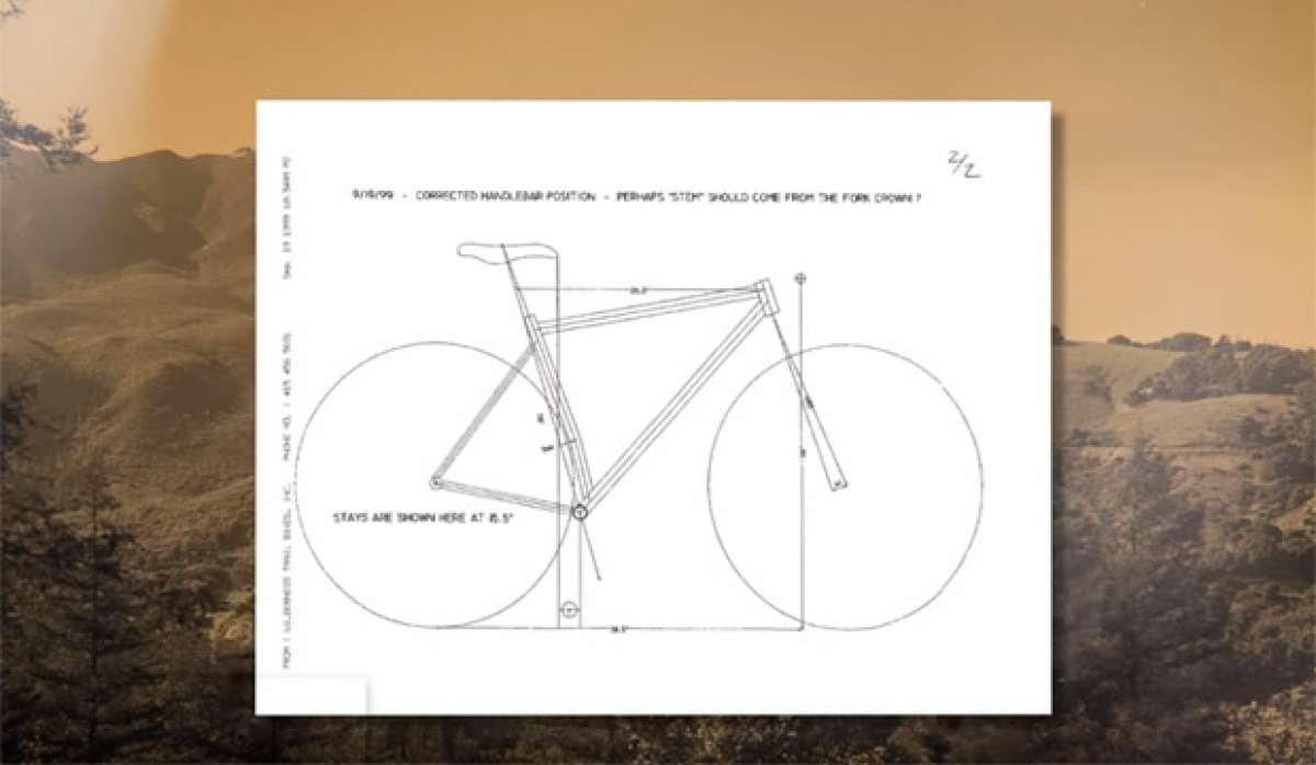 La evolución de los diámetros de rueda en las bicicletas de montaña, explicada por Gary Fisher