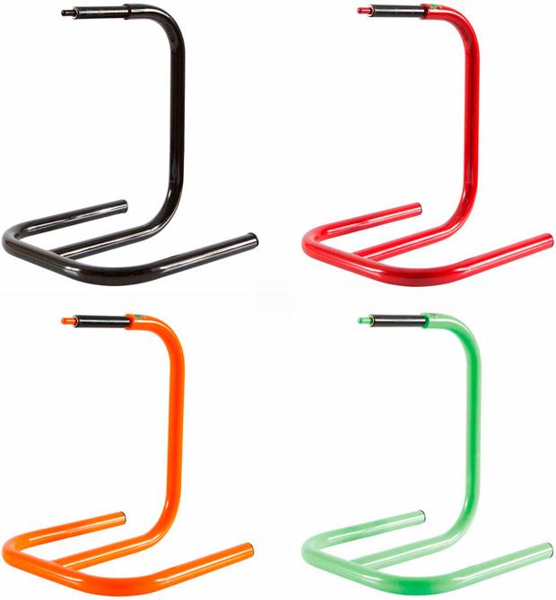 En TodoMountainBike: Feedback Sports Scorpion, un soporte para bicicletas compacto y muy funcional
