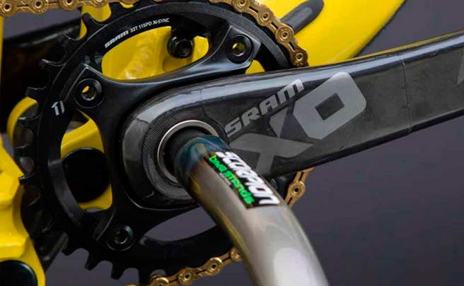 Feedback Sports Scorpion, un soporte para bicicletas compacto y muy funcional