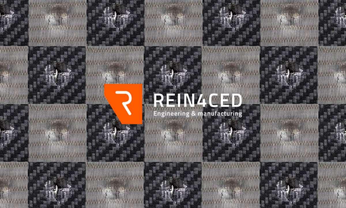 Cuadros y componentes más resistentes con la fibra híbrida de carbono y acero de Rein4ced