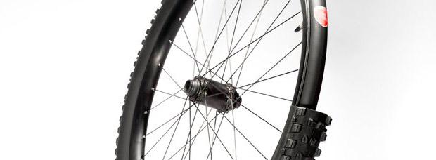 Flat Tire Defender, para rodar con presiones mínimas sin miedo a los llantazos