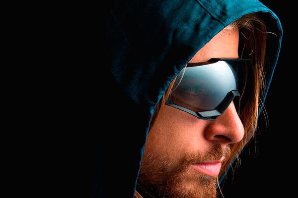 100% Speedtrap, las gafas de Peter Sagan y Mathieu Van der Poel