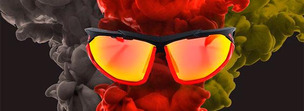 Eassun Epic, unas gafas diseñadas para los más apasionados ciclistas