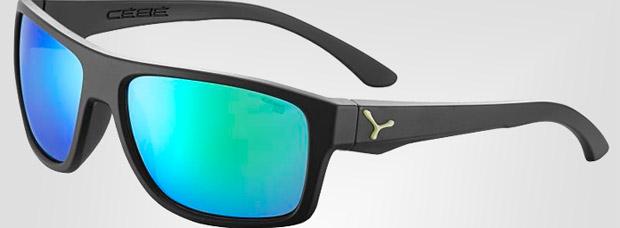Cébé Empire, unas gafas de sol perfectas para entrenar y para el día a día