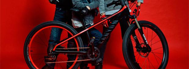Canyon Kids, nueva (y espectacular) gama de bicicletas infantiles de la marca alemana