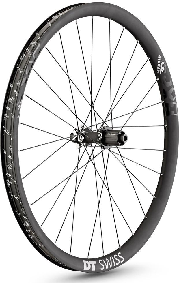 En TodoMountainBike: Para bicicletas eléctricas de montaña: nueva gama de ruedas DT Swiss Hybrid