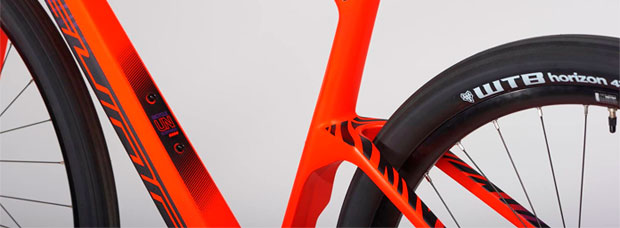 Sunn Special, estética innovadora para la gama 2018 de bicicletas de carretera (y Gravel) de la firma