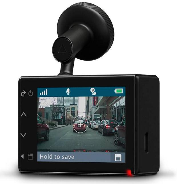 En TodoMountainBike: Garmin Dash Cam 45 y 55, las cámaras que todos los conductores deberían llevar en su coche