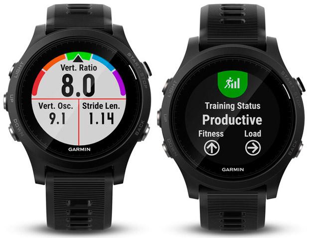 En TodoMountainBike: Garmin Forerunner 935, el reloj GPS definitivo para atletas multidisciplinares