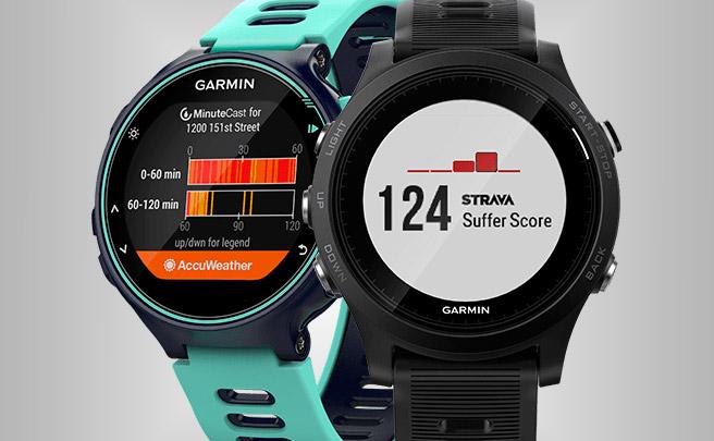 Garmin Forerunner 935, el reloj GPS definitivo para atletas multidisciplinares