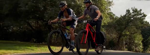 ¿Qué es y para quién es una bicicleta eléctrica? Gary Fisher nos lo explica
