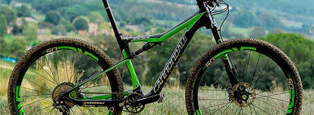 Nociones básicas sobre la geometría de una bicicleta: la distancia entre ejes o batalla