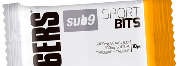 Sport Bits, llegan las gominolas energéticas de 226ERS
