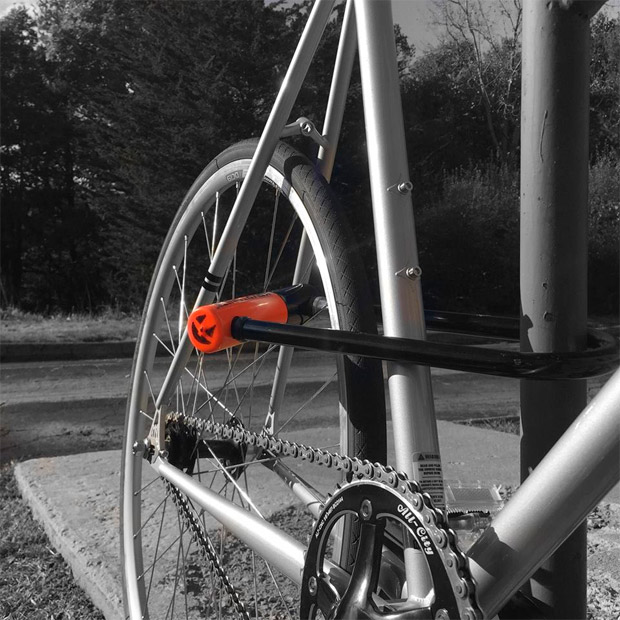 En TodoMountainBike: Los candados para bicicletas Kryptonite llegan a España de la mano de Gurpil
