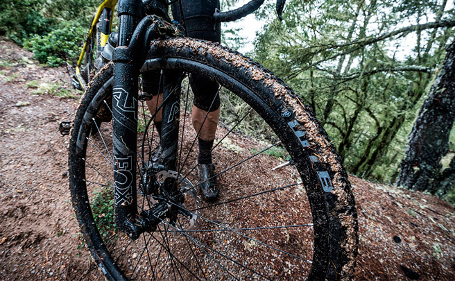 FOX 32 Step-Cast AX 2018, nueva horquilla de suspensión para bicicletas de Gravel